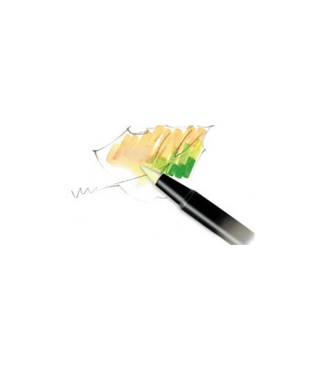 Tombow Dual Brush Pen Colorless Blender ABT-N00