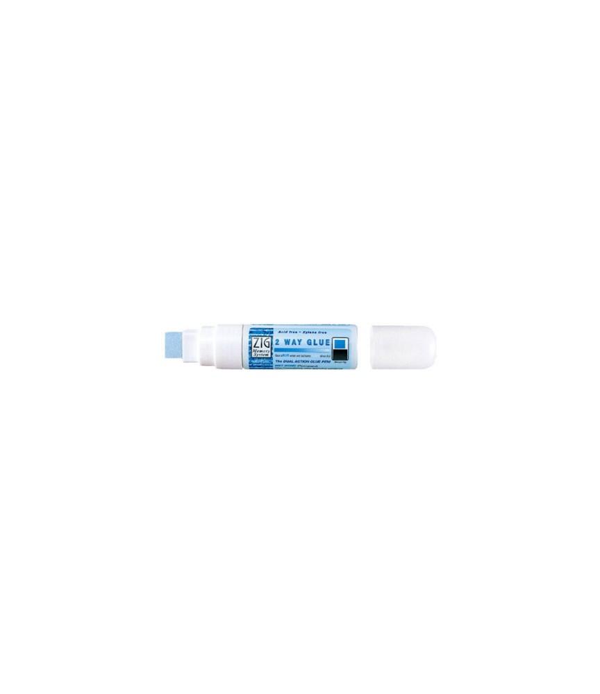 Zig Klebestift 2 Way Glue Pen