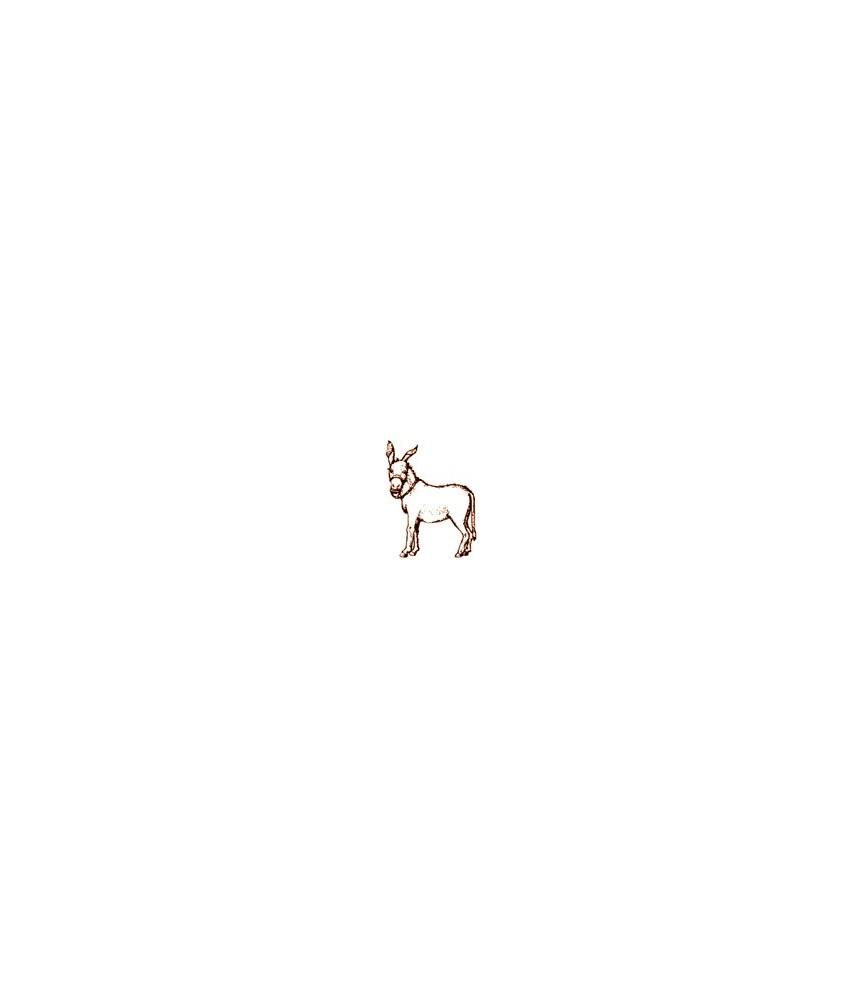 Esel Stempel