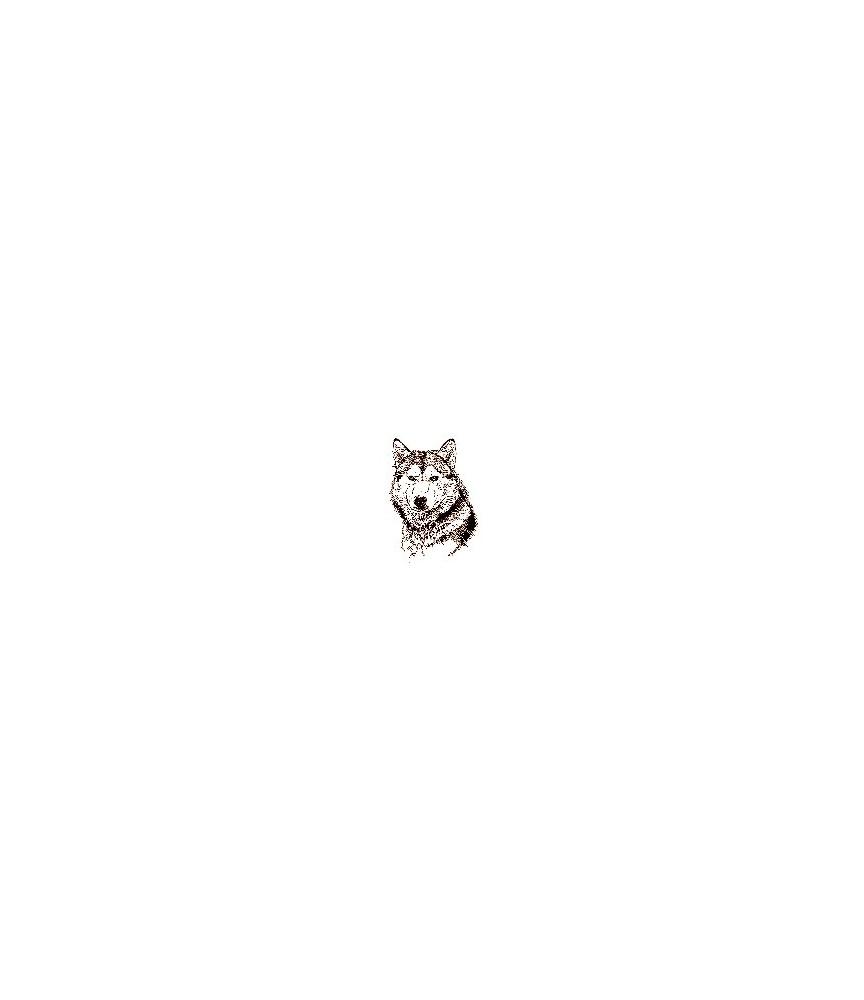 Husky Stempel