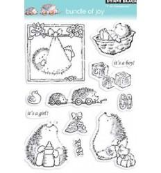 Penny Black Clear Stempel Bundle of Joy