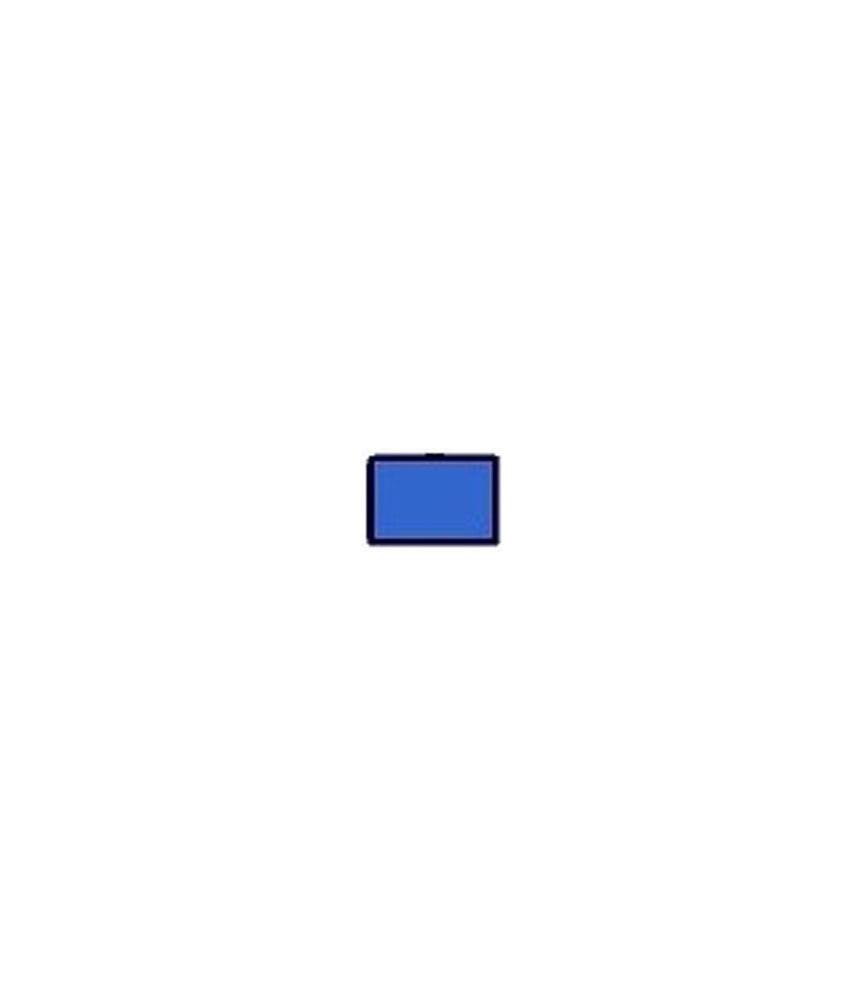 Kinder-Stempelkissen Blau