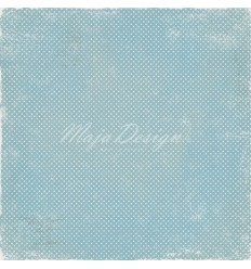 Long Summer Nights - Summer Crush Scrapbooking Papier - Maja Design