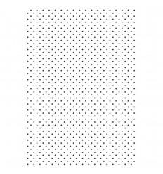 Prägeschablone Tiny Dots - Kaiser Craft