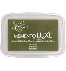Pistachio Memento Luxe Stempelkissen - Tsukineko