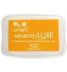 Memento Luxe Stempelkissen Dandelion