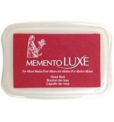 Rose Bud Memento Luxe Stempelkissen - Tsukineko