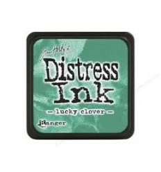 Lucky Clover Distress Mini Stempelkissen - Tim Holtz
