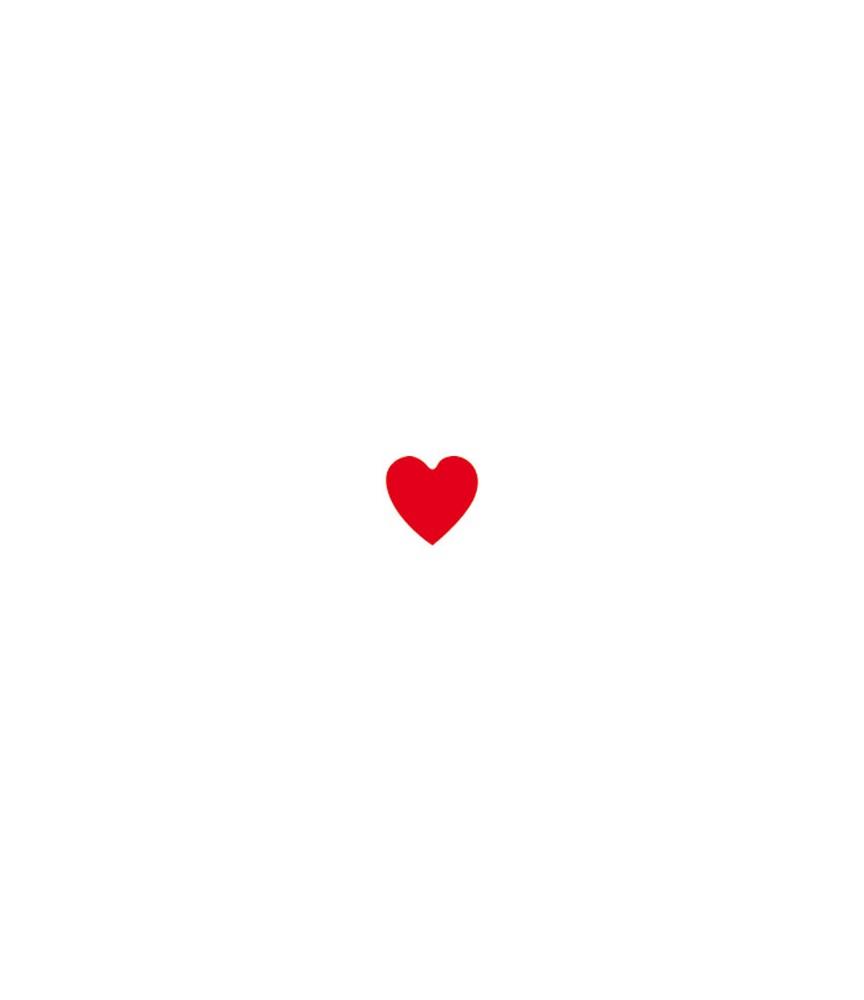 Stanzzange Herz