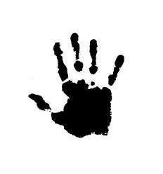 Hand Stempel
