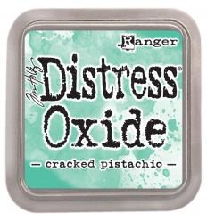 Distress Oxide Stempelkissen Cracked Pistachio - Tim Holtz
