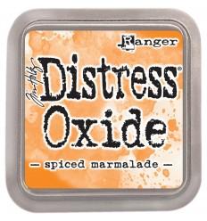 Distress Oxide Stempelkissen Spiced Marmalade - Tim Holtz