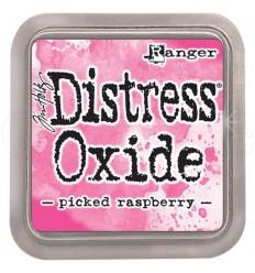 Distress Oxide Stempelkissen Picked Raspberry - Tim Holtz