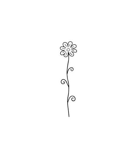 Hohe Blume