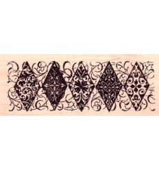 Stempel Diamonds Scroll