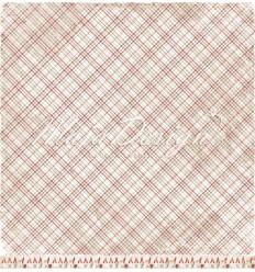 Scrapbooking Papier Traditional Christmas, Die Cuts - Maja Design
