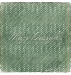 Scrapbooking Papier Traditional Christmas, Peace and Joy - Maja Design