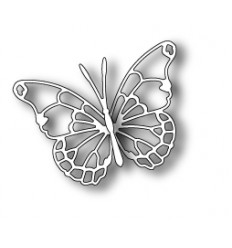 Stanzschablone Vivienne Butterfly - Memory Box
