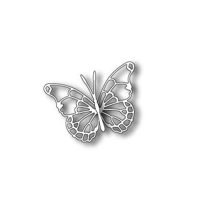 Stanzschablone Vivienne Butterfly - Memory Box