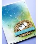 Stanzschablone Small Clutch of Eggs - Memory Box