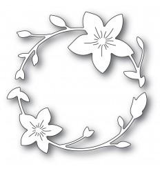 Stanzschablonen Magnolia Double Arch - Memory Box