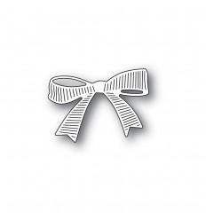 Stanzschablone Grosgrain Bow - Memory Box / Poppy