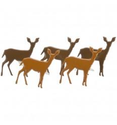 Brads Deer - Eyelet Qutlet
