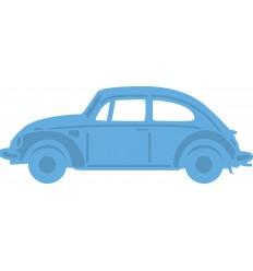 Stanzschablone VW Käfer - Marianne Design