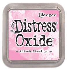 Distress Oxide Stempelkissen Kitsch Flamingo - Tim Holtz