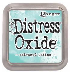 Distress Oxide Stempelkissen Salvage Patina - Tim Holtz