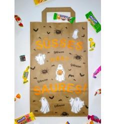 Clear Stamps Halloween 1 Geister und Fledermäuse - Scrapbook Forever