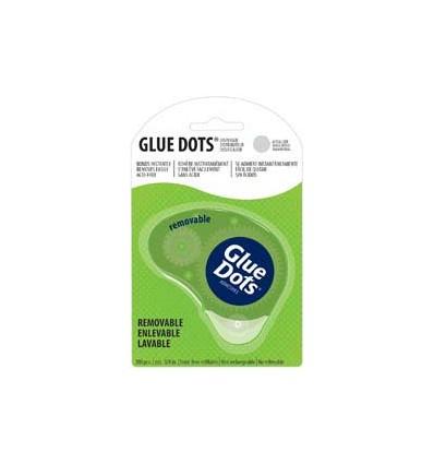 Glue Dots Wiederablösbar Abroller