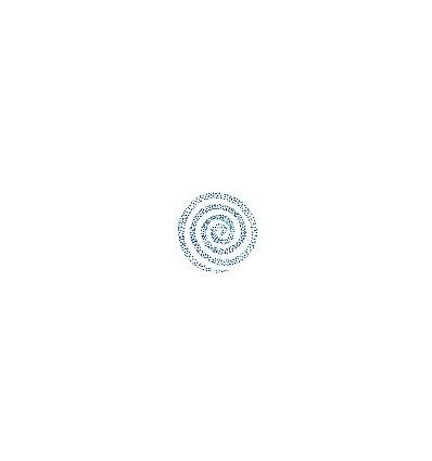 Spirale Stempel