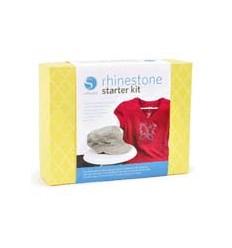 Silhouette Plotter Rhinestones Starter Kit
