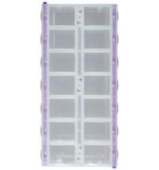 Boxe de rangement avec 14 cases