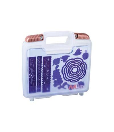 Magnetic Die Storage Case ArtBin