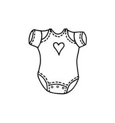 Baby Body Stempel