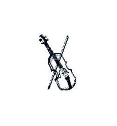 Geige Stempel