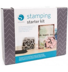 Silhouette Stempel Starter Kit