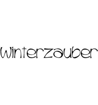 Winterzauber Stempel