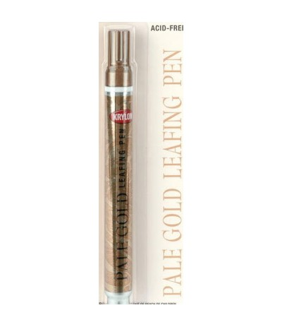 Krylon Pale Gold (Kupfer) Lackstift