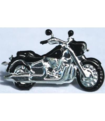 Brads Motorbike