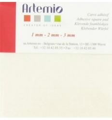 Artemio 3D-Abstandswürfel