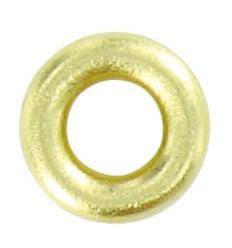 Eyelets rund Gold 5mm