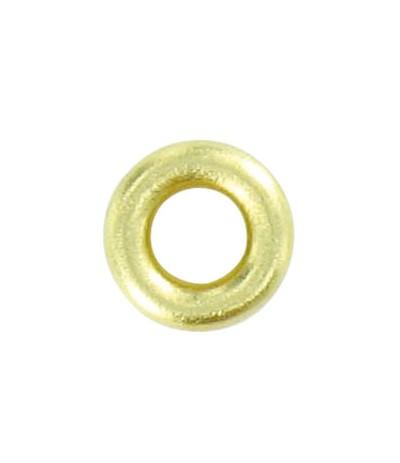 Artemio Eyelets rund Gold 5mm