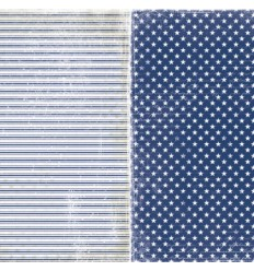 "Maja Design Scrapbook Papier Life by the Sea 12"" x 12"""