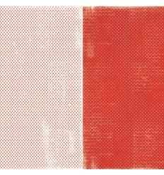 "Maja Design Scrapbook Papier Life in the Country 12"""