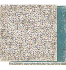 "Maja Design Scrapbook Papier Vintage Autumn Basics 12"""