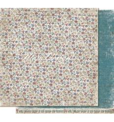 "Maja Design Scrapbook Papier Vintage Autumn Basics 12""x12"""