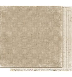 "Maja Design Scrapbook Papier Vintage Spring Basics 12"""